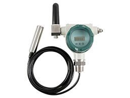 Battery Powered GPRS water level sensor
