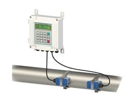 UF2000SW Clamp-on Ultrasonic Water Flow meter