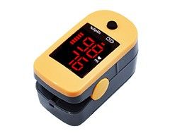 MD300C12 Portable Finger Pulse Oximeter