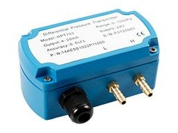 HPT703 Micro Differential Pressure Transmitter