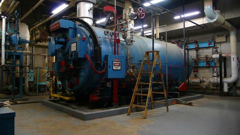 high temperature pressure sensor used for boilers